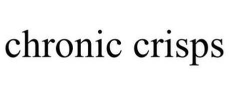 CHRONIC CRISPS