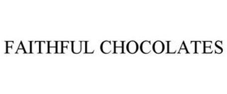 FAITHFUL CHOCOLATES