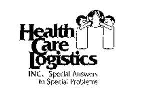 HEALTH CARE LOGISTICS INC. SPECIAL ANSWERS TO SPECIAL PROBLEMS