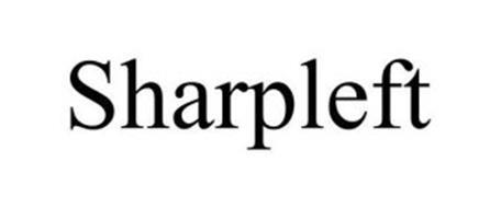SHARPLEFT