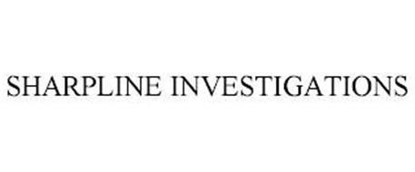 SHARPLINE INVESTIGATIONS
