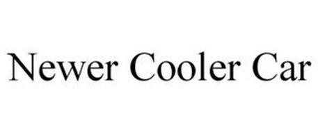 NEWER COOLER CAR