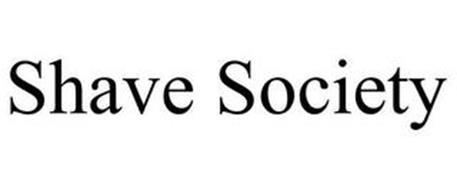 SHAVE SOCIETY
