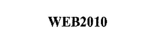 WEB2010