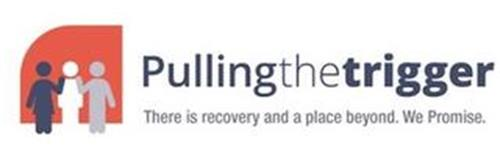 PULLINGTHETRIGGER THERE IS RECOVERY AND A PLACE BEYOND. WE PROMISE.