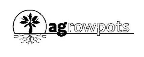 AGROWPOTS