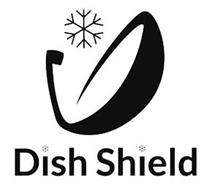 DISH SHIELD