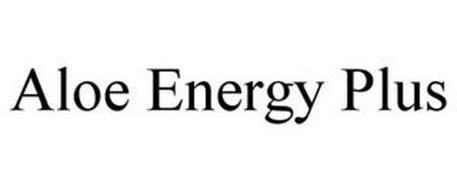 ALOE ENERGY PLUS