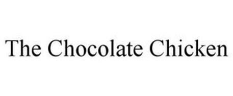 THE CHOCOLATE CHICKEN
