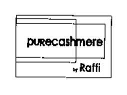 PURECASHMERE BY RAFFI