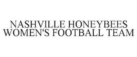 NASHVILLE HONEYBEES WOMEN'S FOOTBALL TEAM