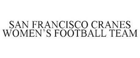SAN FRANCISCO CRANES WOMEN'S FOOTBALL TEAM