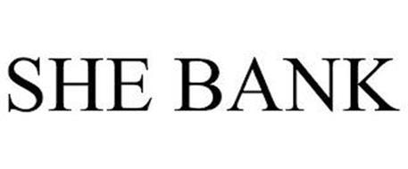 SHE BANK