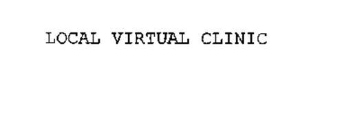 LOCAL VIRTUAL CLINIC