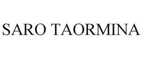 SARO TAORMINA