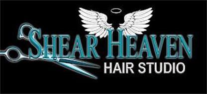 SHEAR HEAVEN HAIR STUDIO
