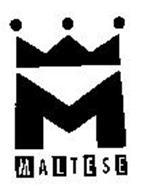 M MALTESE