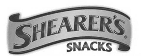 SHEARER'S SNACKS