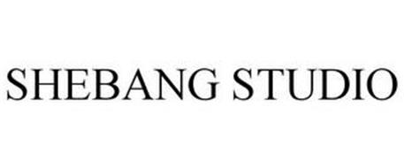 SHEBANG STUDIO