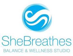 SHEBREATHES BALANCE & WELLNESS STUDIO