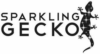 SPARKLING GECKO