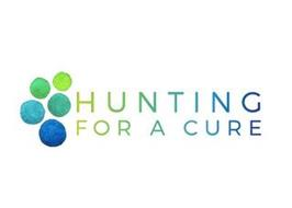 HUNTING FOR A CURE