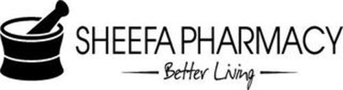 SHEEFA PHARMACY BETTER LIVING
