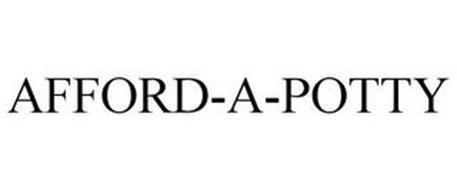 AFFORD-A-POTTY