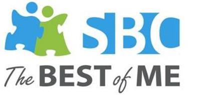SBC THE BEST OF ME