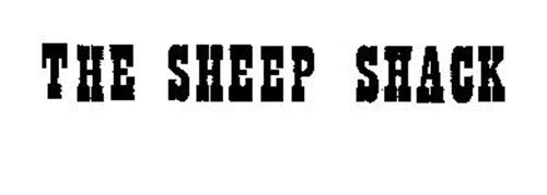 THE SHEEP SHACK