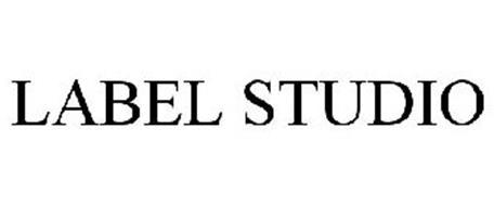LABEL STUDIO