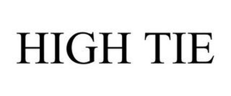 HIGH TIE