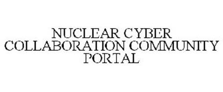 NUCLEAR CYBER COLLABORATION COMMUNITY PORTAL