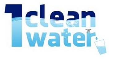 1 CLEAN WATER