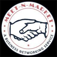 MEET-N-MARKET A BUSINESS NETWORKING SERVICE