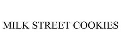 MILK STREET COOKIES