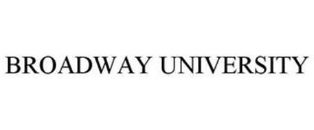BROADWAY UNIVERSITY