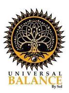UNIVERSAL BALANCE BY SOL