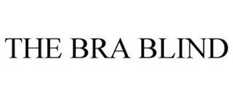 THE BRA BLIND