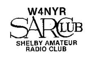 W4NYR SARCLUB SHELBY AMATEUR RADIO CLUB