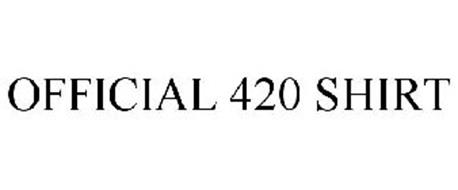 OFFICIAL 420
