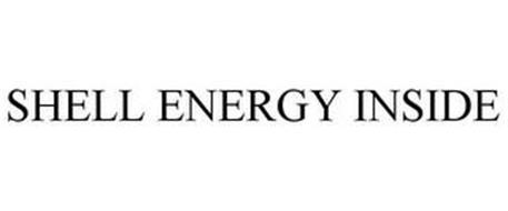 SHELL ENERGY INSIDE