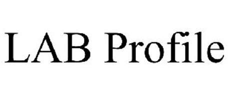 LAB PROFILE