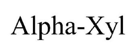 ALPHA-XYL
