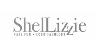 SHELLIZZIE HAVE FUN · LOOK FABULOUS