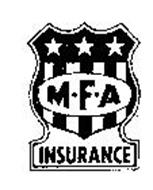 M-F-A INSURANCE