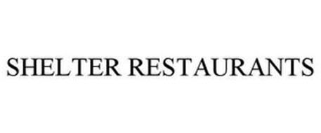 SHELTER RESTAURANTS