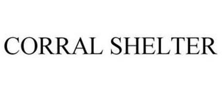 CORRAL SHELTER