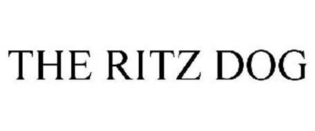 THE RITZ DOG