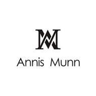 AM ANNIS MUNN